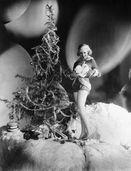 Claire Trevor circa 1930's