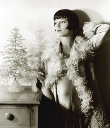 Louise Brooks circa 1920's