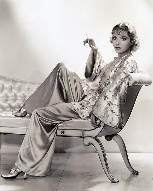 Ida Lupino circa 1937