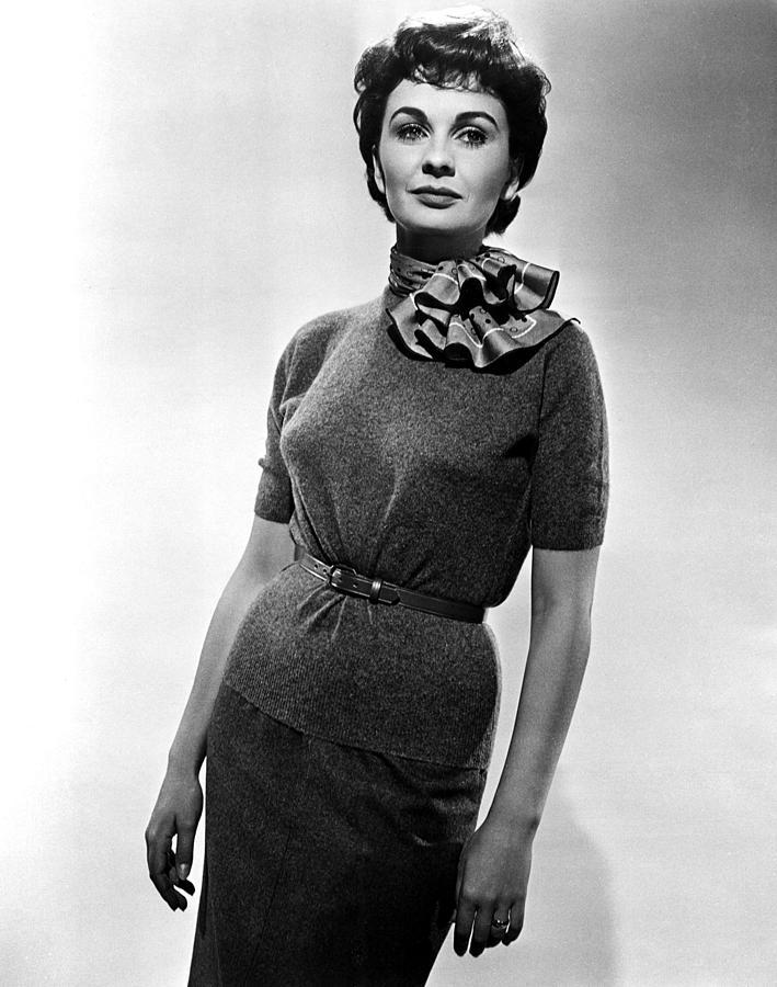 Jean Simmons circa 1955