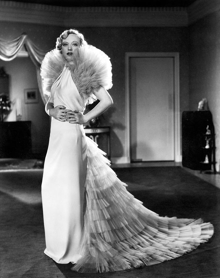 Marion Davies circa mid 1930's