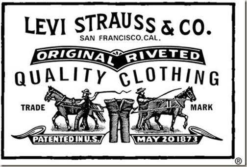 Levi Strauss Logo