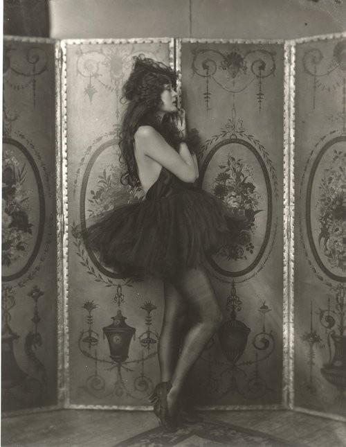 Ethel Barrymore circa 1920's